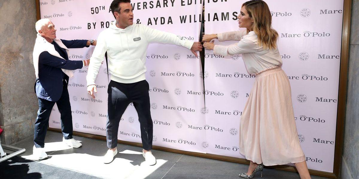 Sweatshirt-Wahnsinn