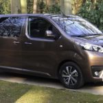 #Test Video: Toyota Proace Verso