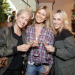 Hili Ingenhoven, Hilly Martinek, Sylvia Reinecke