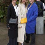 Soraya Kühne, Sue Giers, Jenny Falckenberg