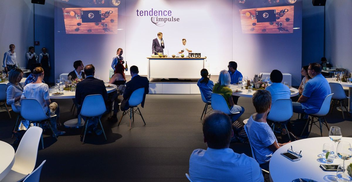 Tendence 2017