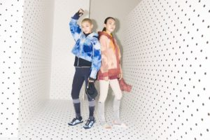 Adidas by Stella McCartney, Tokio