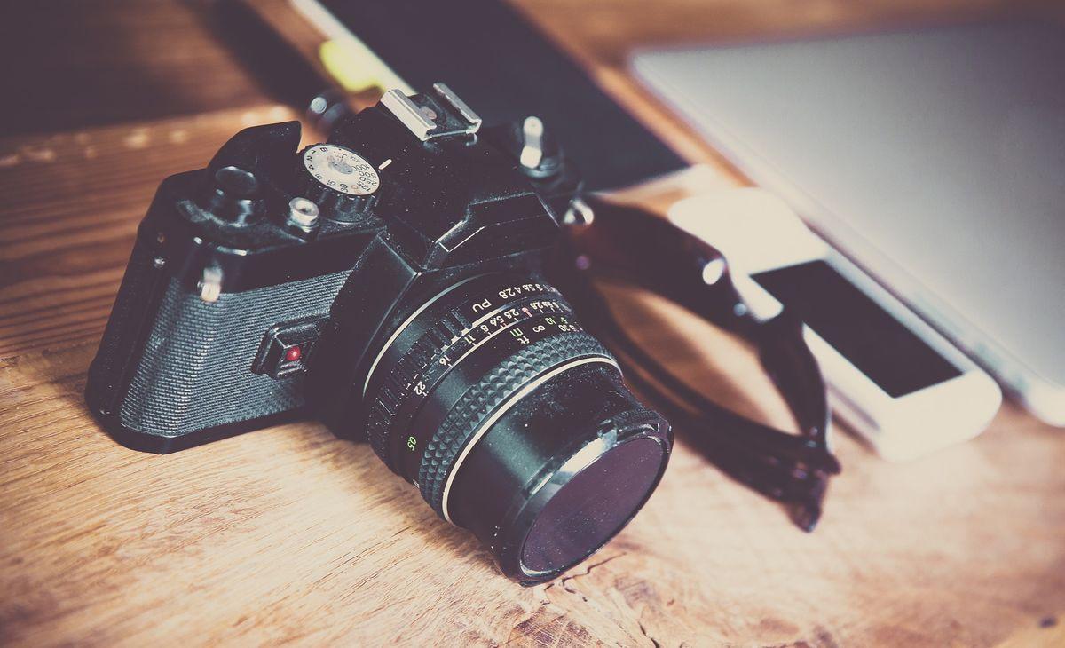 Vom Amateur zum Profifotografen