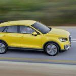 #Test Video: Audi Q2