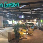Ben Green, Köln-Bonn Airport