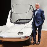 Grand Basel: Spielwiese für Luxusautos