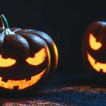 Halloween im Anflug