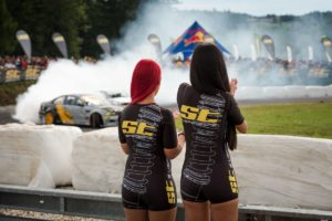 Federal Tyres King of Europe Pro Series, Lignieres