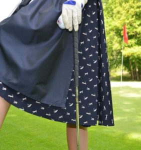 Maroni Dirndl, Golfdirndl