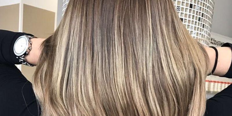 Neue Haare bei Melina Best