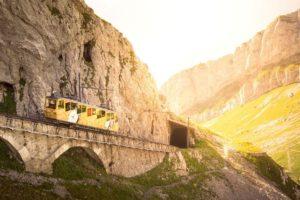 Pilatusbahn, Bucherer