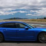 #Test Video: Porsche Panamera Turbo Sport Turismo (2017)