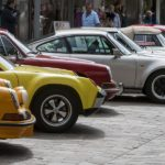 Porsche Tage, Zell am See-Kaprun
