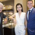 Bucherer: Opening in Luzern