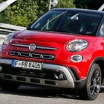 #Test Video: Fiat 500L Cross (2017)