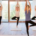 Die Yoga-Stars kommen