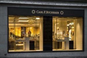 Carl F. Bucherer, Luzern