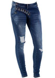 Blue Monkey Jeans