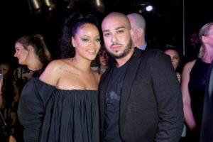 Rihanna, Hector