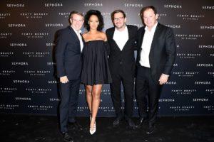 Sephora Managment Rihanna