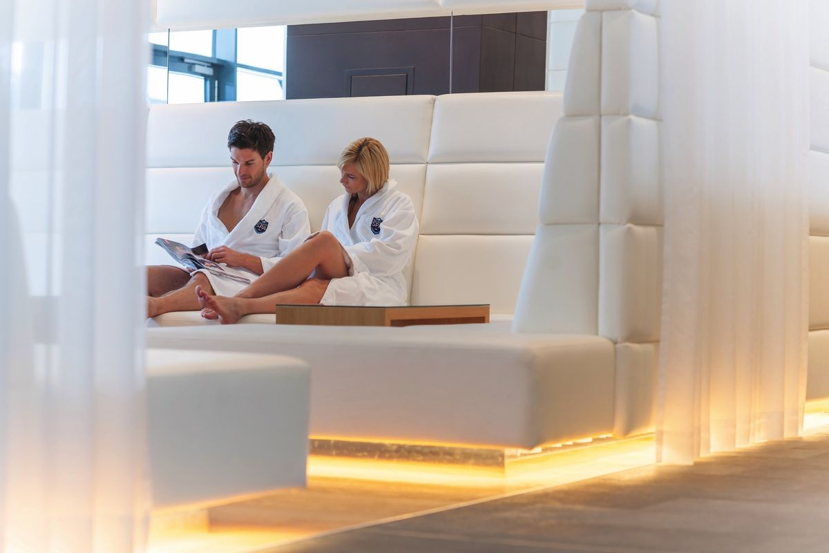 Superior Resorthotels Tauern Spa