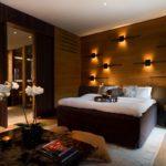 Luxus und Entspannung