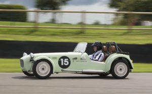 Caterham Seven Super Sprint