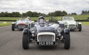 Caterham Seven Super Sprint