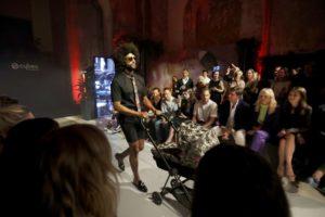 Cybex Fashion-Show