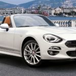 #Test Video: Fiat 124 Spider (2017)