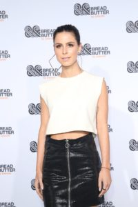 Lena-Meyer Landrut, Bread & Butter by Zalando