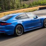 🎥 #Test Video: Porsche Panamera Turbo S E-Hybrid (2017)