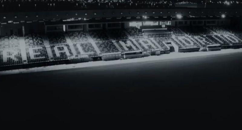 Zidane und Marcelo scouten nachts Talente