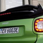#Test Video: Smart Fortwo Cabrio Electric Drive (2017)