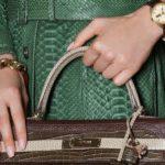 Highlights für Ikonen von Chanel und Hermès