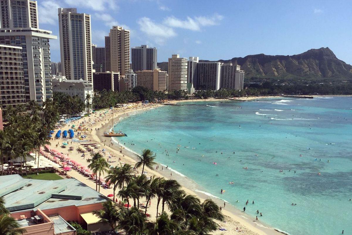 Hawaii: Traumstrände wie Sand am Meer