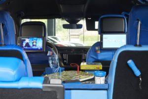 Ebay Familien-Traumauto, VW Touran