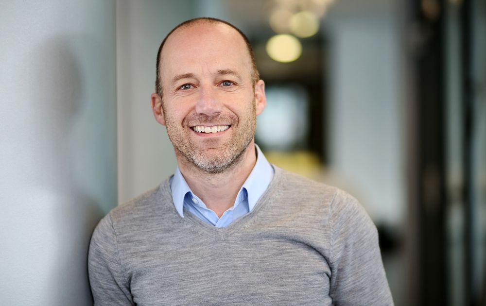 Dr. Marc Weitl, Cardioscan