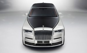 Rolls-Royce Phantom (2017)