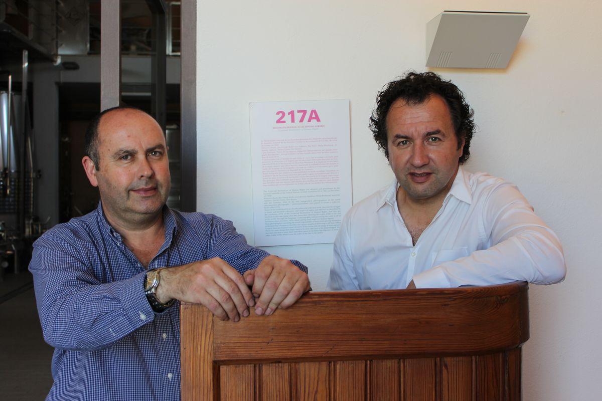 Binigrau: Der Newcomer unter Mallorcas Bodegas