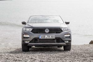 Volkswagen T-Roc (2018)