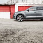 #Test Volkswagen T-Roc: Der Hingucker