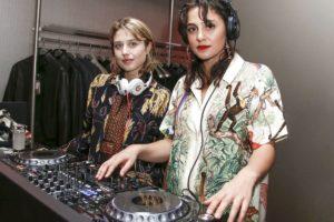 DJ's Wos