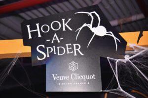 Halloween, Fabulous Fund Fair, Moët Hennessy