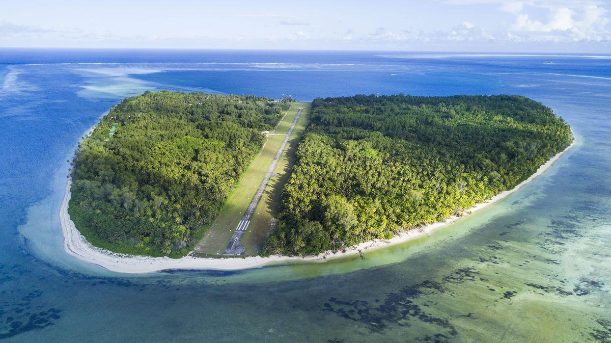 Alphonse Island – Beeindruckender Aussenposten in Atoll-Form