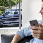 Skype beim Fahren: BMW macht Autos zu Büros