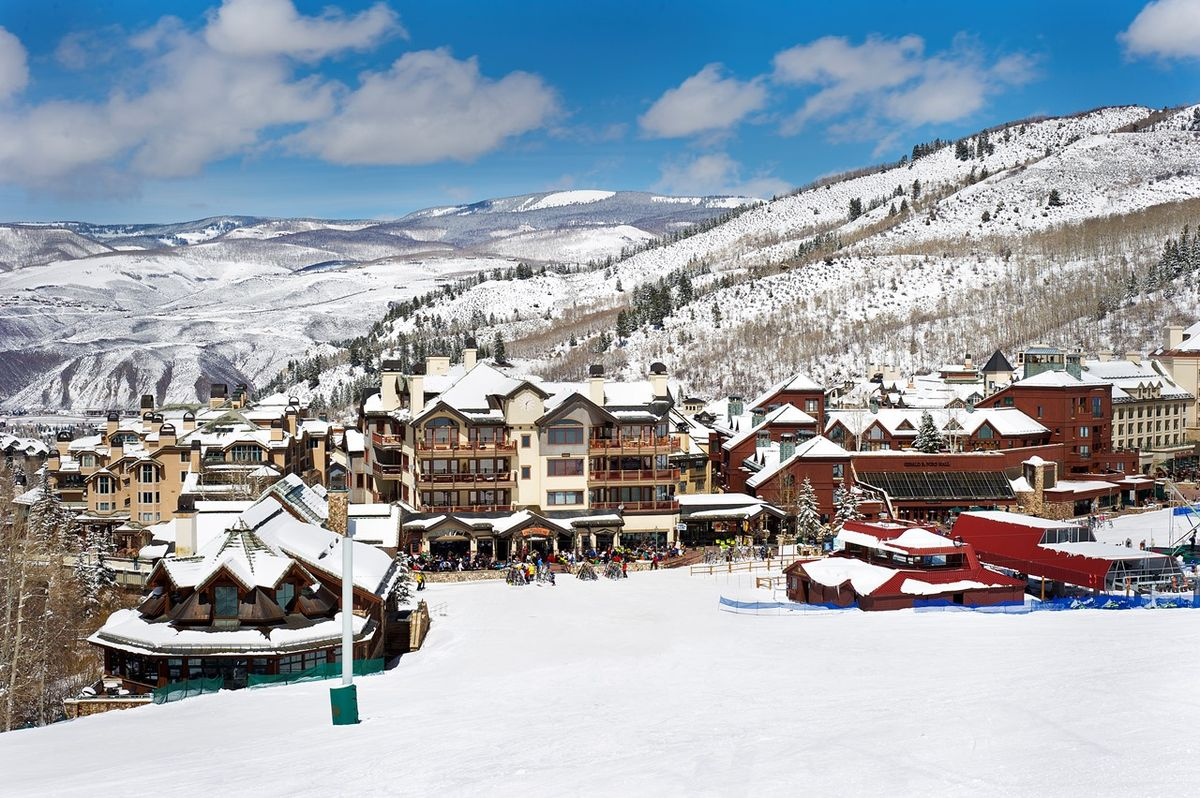Beaver Creek Lodge - Colorado, USA