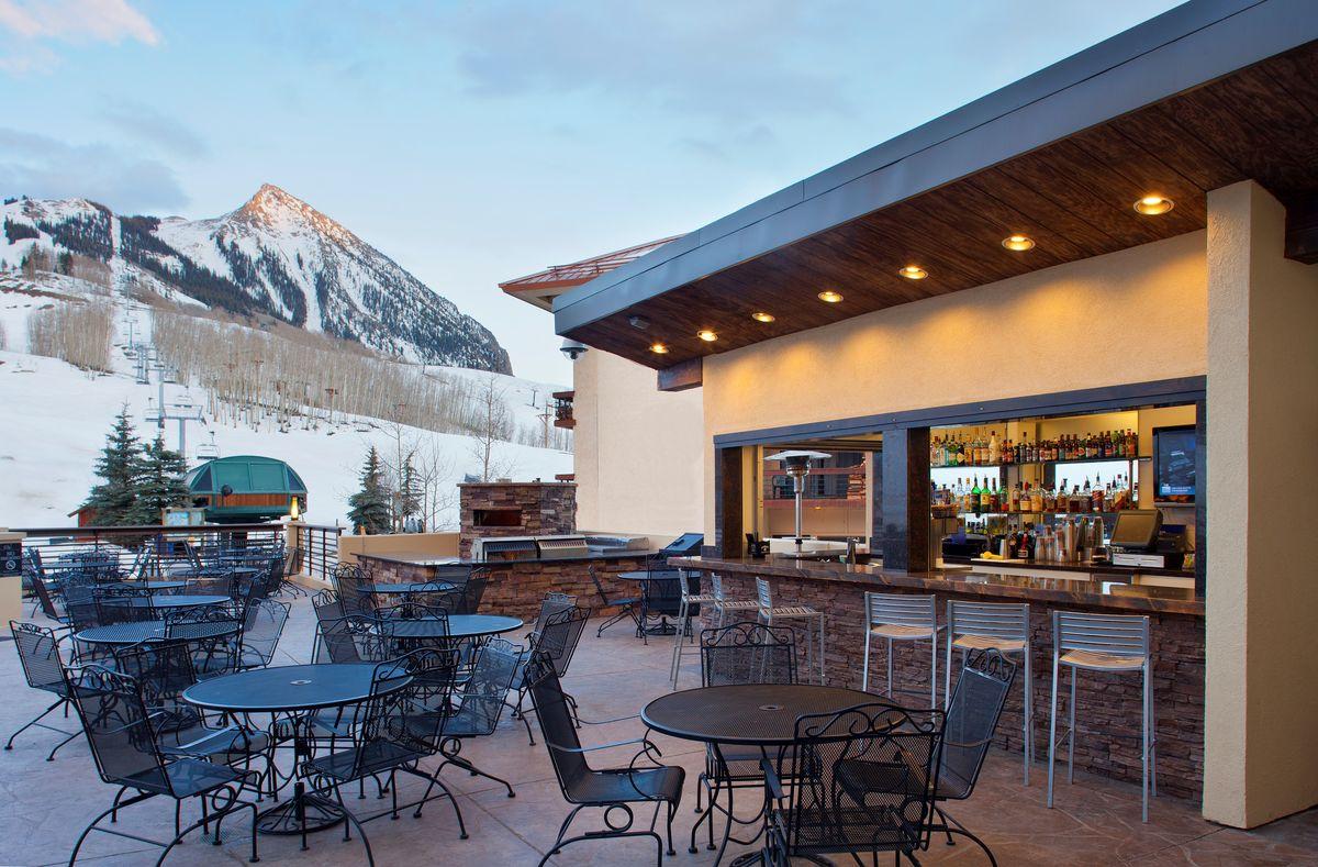 Elevation Hotel and Spa - Colorado, USA