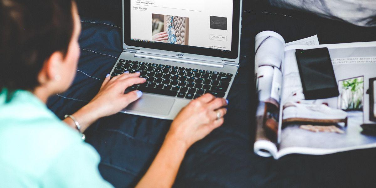 Fashion-Profi? Fashion-Blogs