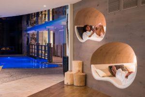 Relax-Wochenende, DolceVita Hotel Preidlhof